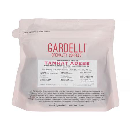 Gardelli Specialty Coffees - Ethiopia Tamrat Adebe (outlet)