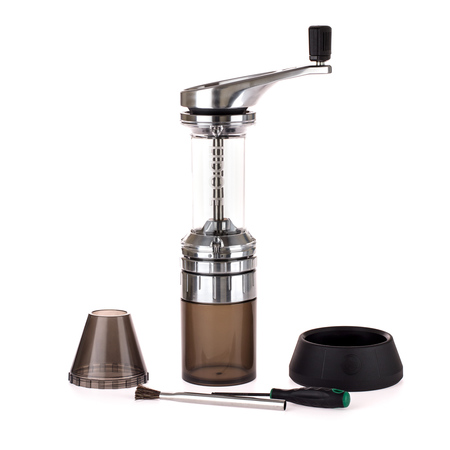 Orphan Espresso LIDO E Hand Espresso Grinder - Młynek ręczny
