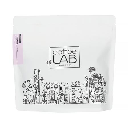 Coffeelab - Tanzania Lunji Estate