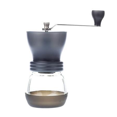Zestaw AeroPress + Młynek Hario + Kawa