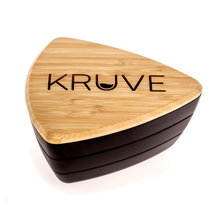 Kruve Sifter Twelve - Black - Odsiewacz do kawy z dwunastoma sitkami