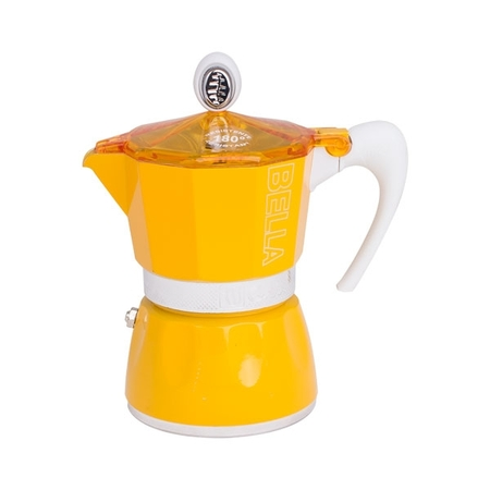 G.A.T. Bella 3tc żółta