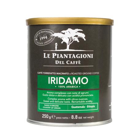 Le Piantagioni del Caffe - Iridamo 250g - mielona