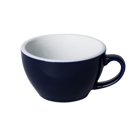Loveramics Egg - Filiżanka i spodek Cappuccino 250 ml - Denim