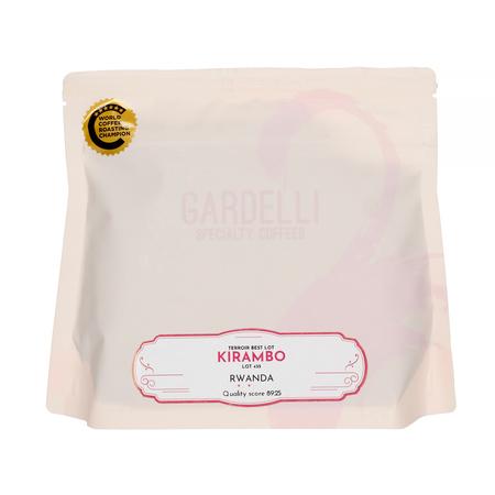 Gardelli Speciality Coffees - Rwanda Kirambo