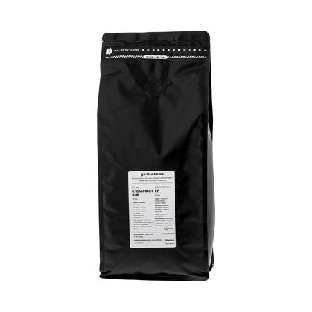 Hard Beans - Gorilla Blend Espresso 1kg