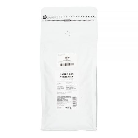 Hard Beans x Coffeedesk - Brazylia Campo das Vertentes Espresso 1kg