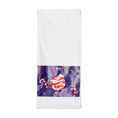 HAYB - Honduras El Encino Espresso 1kg