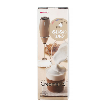 Hario - Creamer Z - Spieniacz do mleka