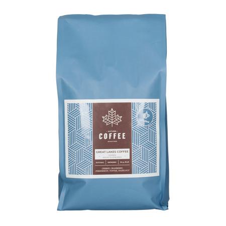 Autumn Coffee - Uganda Great Lakes 1kg