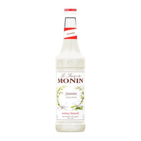 Monin Jasmine - Syrop Jaśminowy 0,7L