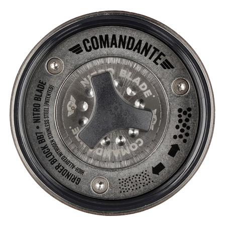 Młynek Comandante C40 MK3 Nitro Blade Chocolate Fineline