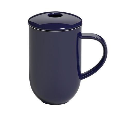 Loveramics Pro Tea - Kubek z zaparzaczem 450 ml - Denim