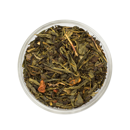Solberg & Hansen - Herbata sypana - Apple & Cinnamon