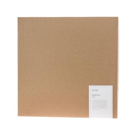 AOOMI - Dust Large Plate - Duży talerz