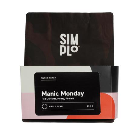 SIMPLo - Tanzania Manic Monday