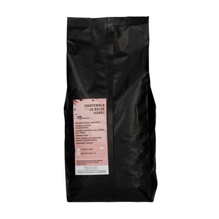 Coffeelab - Gwatemala La Bolsa Honey 1kg