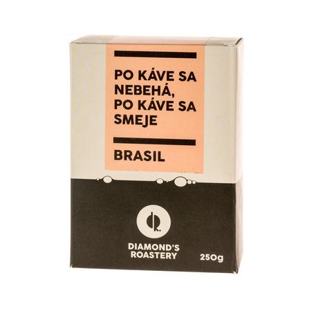 Diamonds Roastery - Brazil Sitio Vargem Alegre Filter