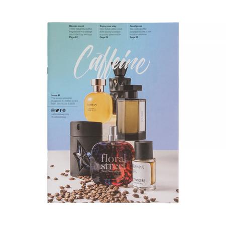 Magazyn Caffeine #44