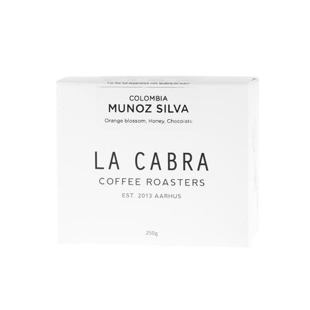 La Cabra - Colombia Munoz Silva