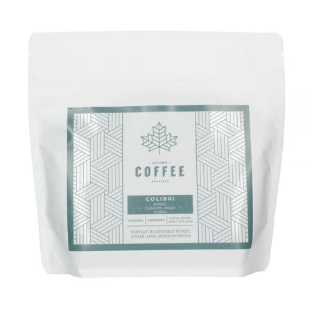 Autumn Coffee - Brazylia Colibri Santos Espresso