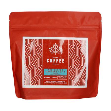 Autumn Coffee - Uganda The Coffee Gardens