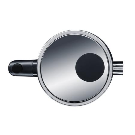 Graef - WK600 - Czajnik elektryczny - Stal nierdzewna