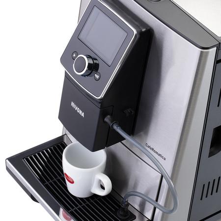 Nivona CafeRomatica 825