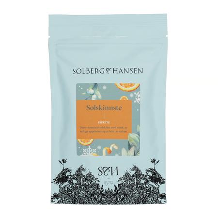 Solberg & Hansen - Herbata sypana - Sunshine