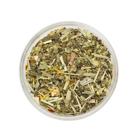 Solberg & Hansen - Herbata sypana - Cleansing Herbs