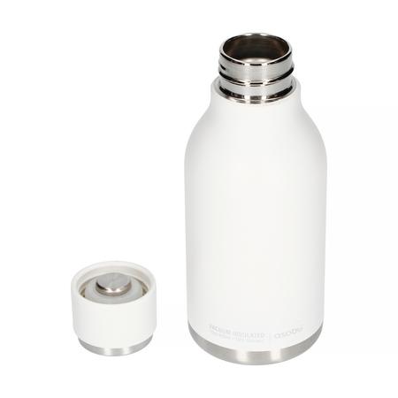 Asobu - Urban Water Bottle Biały - Butelka termiczna 460 ml