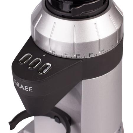Graef CM 900 Silver