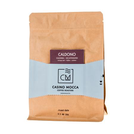 Casino Mocca - Colombia Caldono Decaf - Kawa bezkofeinowa