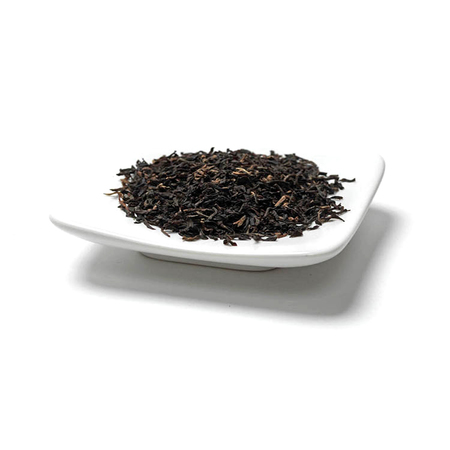Paper & Tea - Tip of the Morning - Herbata sypana - Puszka 80g