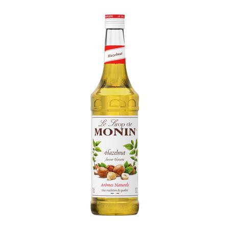 Monin Hazelnut - Syrop Orzech Laskowy 0,7L