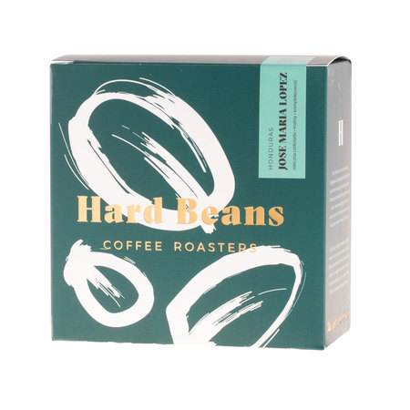 Hard Beans - Honduras Jose Maria Lopez