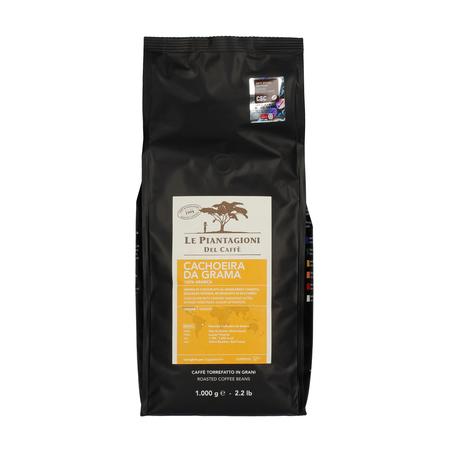 Le Piantagioni del Caffe - Brazil Cachoeira Da Grama 1kg