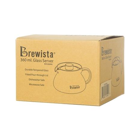 Brewista Single Wall Server - Dzbanek 360 ml