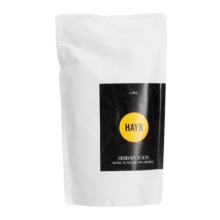 HAYB - Huang Ya Yellow Tips Żółta - Herbata sypana 50g