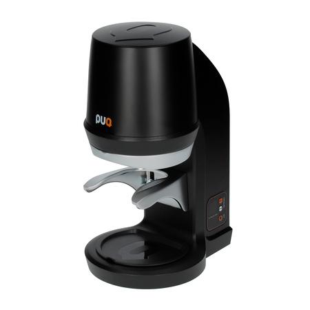 PUQpress Q1 GEN5 58mm Matt Black - Tamper automatyczny