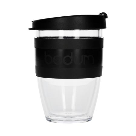 Bodum Joycup Travel Mug - Kubek podróżny 300 ml - Czarny