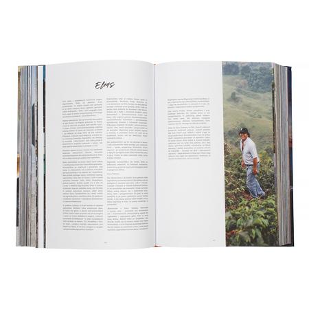 Książka Ameryka! Drugi atlas z przepisami - Monika Mądra-Pawlak i Jan Pawlak