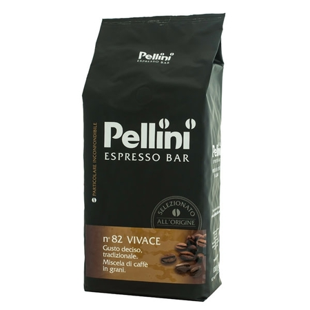 Pellini - Espresso Bar Vivace n 82 - 1kg