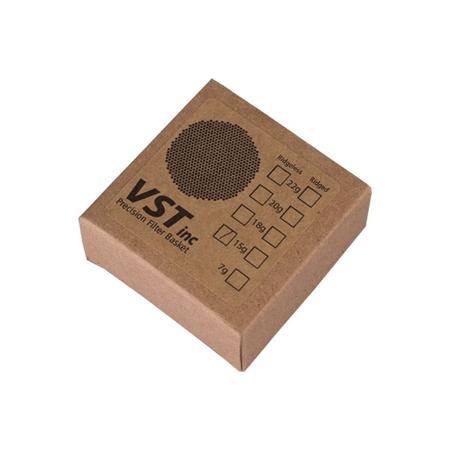 Filtr grupy kalibrowany 15g VST Standard