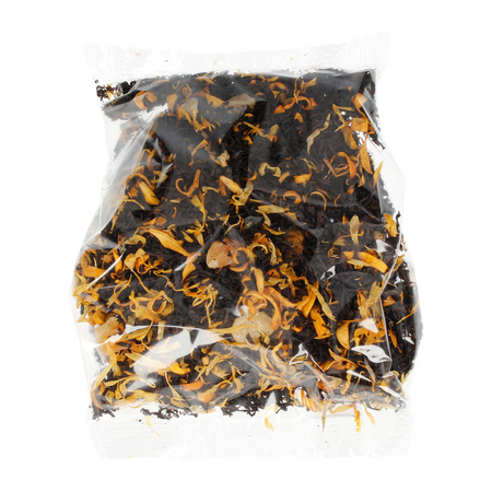 Teministeriet - Moomin Black Tea Mulberry - Herbata sypana 100g