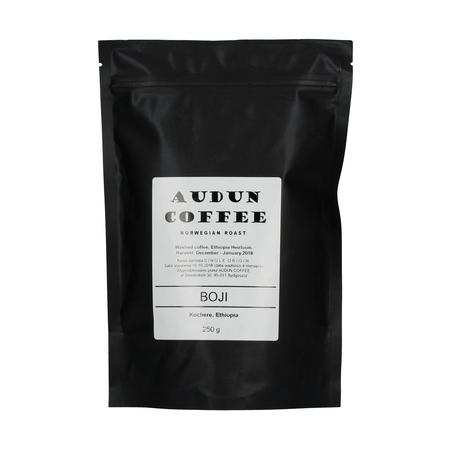 Audun Coffee - Etiopia Boji