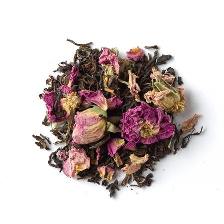 Brown House & Tea - Zestaw Tea Collage - Herbata sypana 60g