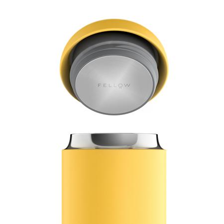 Fellow - Carter Everywhere Mug - Kubek termiczny - Żółty 355 ml