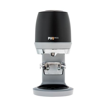 Puqpress Q1 58 mm Black / Grey - Tamper automatyczny