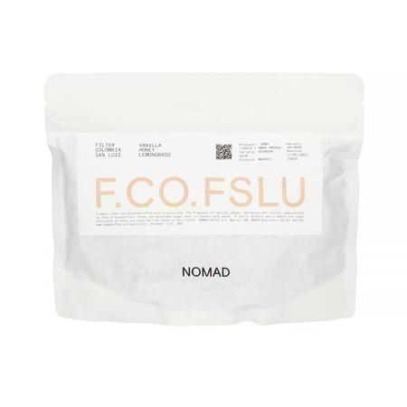 Nomad Coffee - Kolumbia San Luis